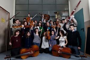 Orchestra Liceo Respighi Pc